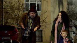 Meryem ve Ömer, Levent'e yakalanıyor!