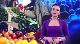 Buket Aydın'la Kanal D Haber - 02. 04. 2019