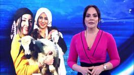 Buket Aydın'la Kanal D Haber - 03. 04. 2019