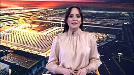 Buket Aydın'la Kanal D Haber - 04. 04. 2019