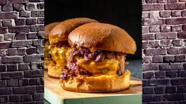 Arda'nın Mutfağı - Cheeseburger