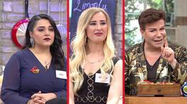 Gelinim Mutfakta'da 55. Hafta kim birinci oldu? 5 Nisan 2019