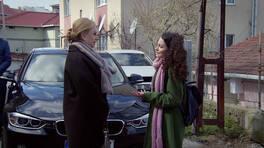 Ulviye, Ömer'i geri almak için Meryem'le konuşmaya gidiyor!