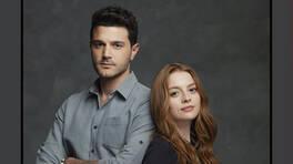 Kanal D'den yeni bir aşk dizisi geliyor: LEKE