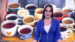 Fazla çay-kahve kansere davetiye çıkarıyor!