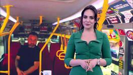 Buket Aydın'la Kanal D Haber - 09. 04. 2019