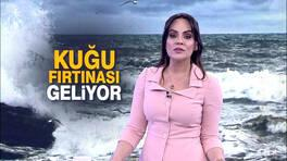 Buket Aydın'la Kanal D Haber - 15. 04. 2019