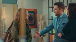 Mehmet, Yasemin'den özür diliyor!