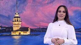 Buket Aydın'la Kanal D Haber - 18. 04. 2019
