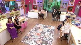 Gelinim Mutfakta 285. Bölümde gün birincisi kim oldu? 19 Nisan 2019