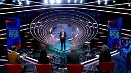Abbas Güçlü ile Büyük Oyun 8. Bölüm Fragmanı - FİNAL