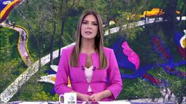 Kanal D Haber Hafta Sonu - 21.04.2019