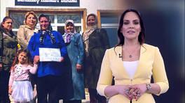 Buket Aydın'la Kanal D Haber - 24. 04. 2019