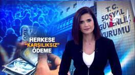 Kanal D Haber Hafta Sonu - 27.04.2019