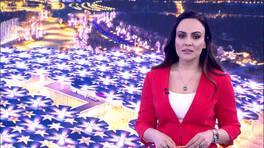Buket Aydın'la Kanal D Haber - 30. 04. 2019