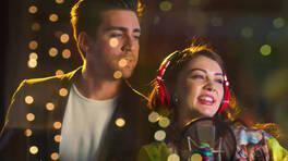 12 Haziran Çarşamba günü Kanal D'de yepyeni bir dizi ekrana geliyor: Afili Aşk…