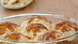 Arda'nın Ramazan Mutfağı - Tavuklu Saray Sarması