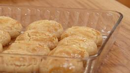 Arda'nın Ramazan Mutfağı - Hindistan Cevizli Şekerpare