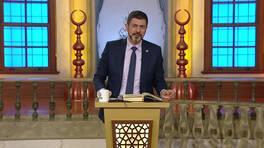 M. Fatih Çıtlak'la Sahur Vakti 6. Bölüm