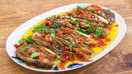 Arda'nın Ramazan Mutfağı - Köz Patlıcan Salatası