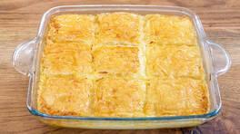 Arda'nın Ramazan Mutfağı - Laz Böreği