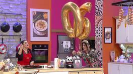 Reyhan Hanımın görkemli 60 bilezik kutlaması!