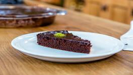 Arda'nın Ramazan Mutfağı - Hurmalı Islak Kek