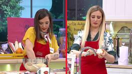 Gelinim Mutfakta 303. Bölümde gün birincisi kim oldu? 15 Mayıs 2019