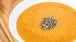 Arda'nın Ramazan Mutfağı - Sütlü Tarhana Çorbası