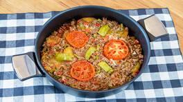 Arda'nın Ramazan Mutfağı - Patates Oturtma