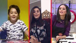 İranlı Vahide'ye yakınlarından sürpriz mesajlar!