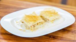 Arda'nın Ramazan Mutfağı - Sütlü Nuriye