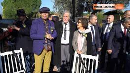 Ayhan Sicimoğlu ile Renkler / 02.06.2019