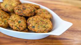 Arda'nın Ramazan Mutfağı - Bayat Pide Köftesi