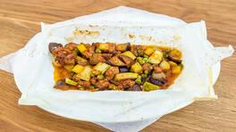 Arda'nın Ramazan Mutfağı - Kağıt Kebabı