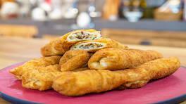 Arda'nın Ramazan Mutfağı - Avcı Böreği