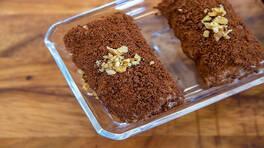 Arda'nın Ramazan Mutfağı - Bisküvili Saray Sarması
