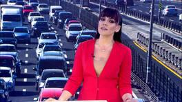 Bayram trafiğine takılmamanın püf noktaları!