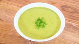 Arda'nın Ramazan Mutfağı - Kremalı Sebze Çorbası