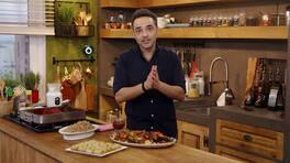 Arda'nın Ramazan Mutfağı 26. Bölüm