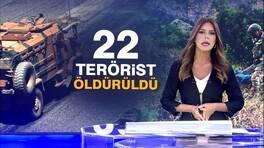 Kanal D Haber Hafta Sonu - 01.06.2019