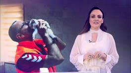 Buket Aydın'la Kanal D Haber - 13.06.2019