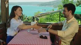 Afili Aşk 2. bölüm izle!