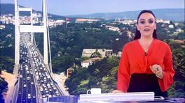 Buket Aydın'la Kanal D Haber - 24.06.2019