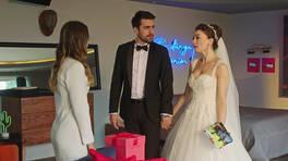 Kerem ve Ayşe, Ceyda'ya karşı!