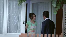 Cemil, Ayşe'nin evine gidiyor!