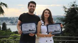 Afili Aşk fanlarından büyük jest!