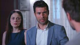 Ayşe, Cemil'in teklifini kabul ediyor!