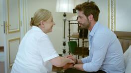 Ulviye, Levent'in evleneceğini öğreniyor!