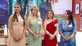Gelinim Mutfakta 331.Bölümde gün birincisi kim oldu? 19 Ağustos 2019